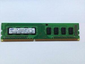 DDR3 de1 et 2 go