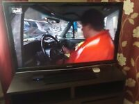 "46"" tv for spares or repair"