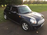 2007 MINI COOPER_1 LADY OWNER_6 SPEED_2 KEYS_PART EX WELCOME
