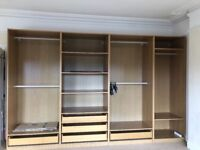 Ikea Pax wardrobes for Sale