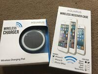 Wireless charger iPhone 5 5s 5SE