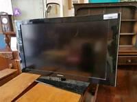Samsung 42 inch HD television