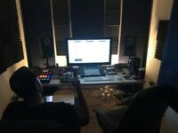 Two Days Slots Available @ Music Studio in Archway ** Producer Wanted
