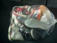 Wholesale Job Lot Children Baby Shoes and trainers