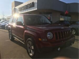 2014 Jeep Patriot 4x2 Sport / North