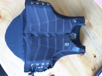 Champion horseriding body protector size XL for child