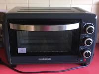 Cookworks Mini Oven Excellent Condition