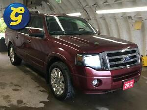 2012 Expedition MAX LIMITED*NAVIGATION*4 BRAND NEW GOODYEAR EAG Kitchener / Waterloo Kitchener Area image 2