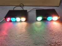 Disco Lights (Free)