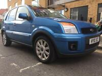 Ford Fusion 1.6 Automatic 5 Door 10 months Mot 2010 Perfect working Order