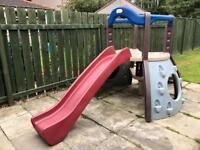 Little Tikes Double Decker Slide