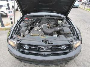 2006 Ford MUSTANG COUPE 1 YEAR WARRANTY CLEAN CAR PROOF Oakville / Halton Region Toronto (GTA) image 17