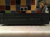 Nad 320BBE Amplifier