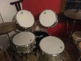 Drums Stagg