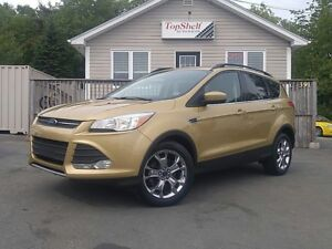 2014 Ford Escape SE | Leather | NAVI | Pano