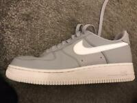 buy online 2c6ee 4c26a Nike Air Force 1 Size 9