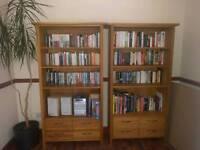 Laura Ashley Bookshelves