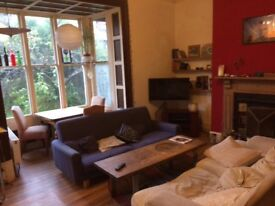 Lovely big room in friendly house share