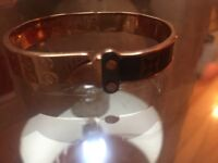 Louis Vuitton designer bracelet