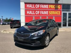 2014 Kia Forte LX+, Alloys, power group, heated seats, A/C, Auto