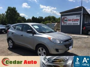 2012 Hyundai Tucson GL - Back to School Special