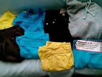 Size 8 clothes bundle £2