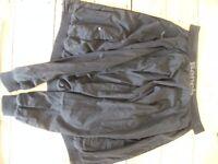 Black Bench coat