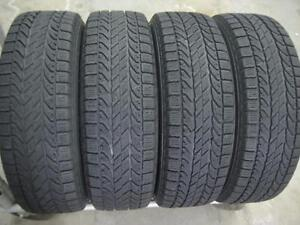 215/70R16, BF-Goodrich Winter-Slalom, winter tires