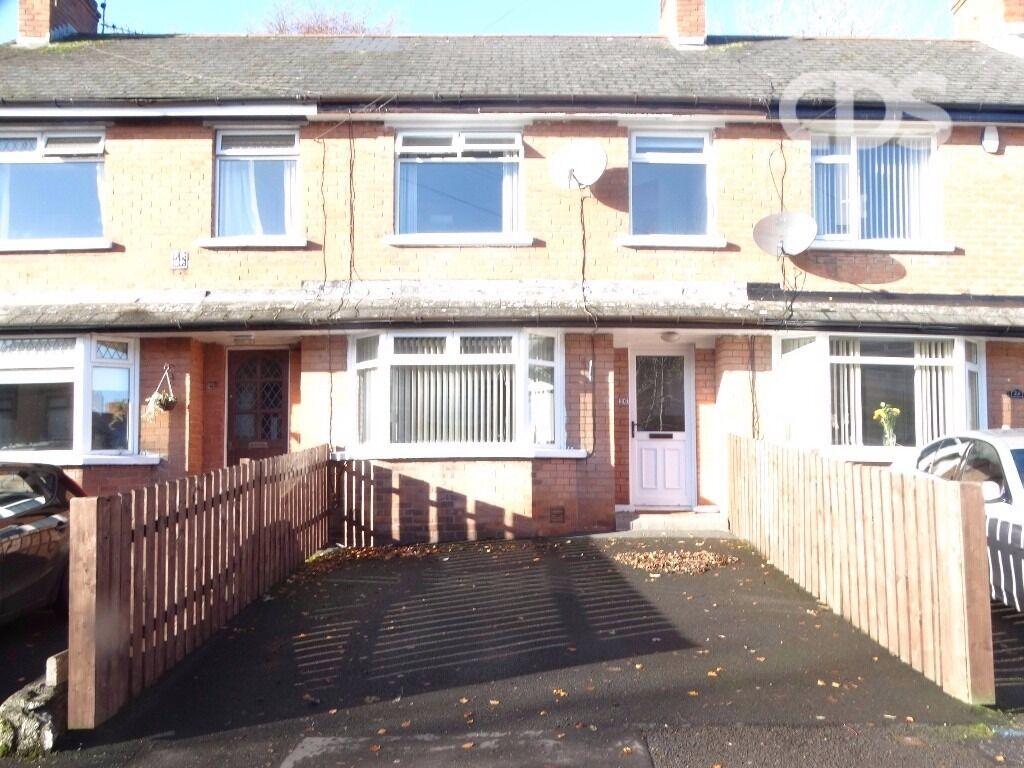 26 Sunnyhill Park Dunmurry, 3 Bedroom £685 PCM