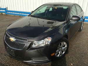 2014 Chevrolet Cruze LT *SUNROOF*