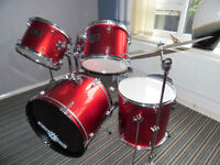 Complete set of drums for sale