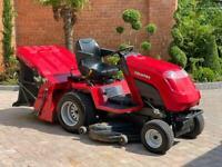 "Countax A25-50HE Ride on mower - 50"" deck - lawnmower - Westwood / Honda"