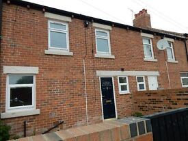 Brilliant 3 Bedroomed Mid Terrace To Let In Easington