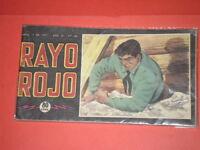Tex Willer All' Estero Rajo Royo N° 386 Del-1957.el Justiciero In Argentina-abrl -  - ebay.it