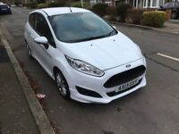 FORD FIESTA S 2013 WITH EXCELLENT CONDITION