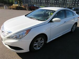 2014 Hyundai Sonata GLS! ONLY 34K! ALLOY! HEATED!