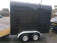 Rice horse trailer for sale!!!