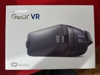 Samsung Gear VR - little used