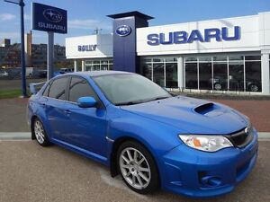 2012 Subaru WRX STi Sport-Tech *2 sets of rims/tires