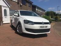 VW POLO 1.4 AUTOMATIC, Full VW service History