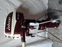 Vintage and Antique Outboard Motors For Sale and Wanted!