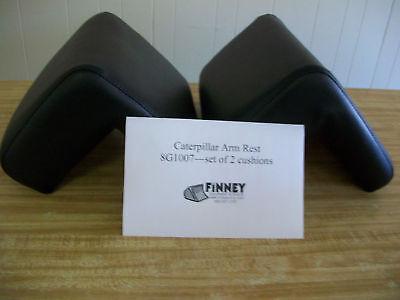 Cat Caterpillar 943 953 963 973 8g1007 Arm Rests Rest Crawler Loader Rest Seat