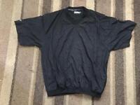 Ping Golf waterproof short sleeve tshirt XXL