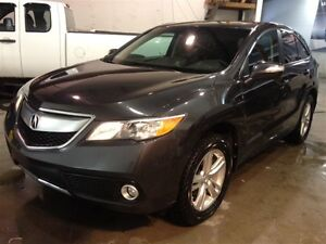 2013 Acura RDX 70$/SEM+TX / Base w/Technology Package