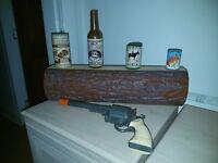 Tin Can Alley / Wild West Gun Slinger / Shoot Em Up Target Game