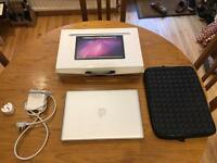 MacBook Pro (15-inch Mid 2010) Intel Core i7-620M @ 2.66 GHz 8GB RAM 512GB SSD