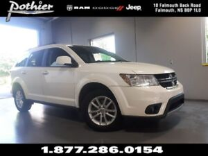 2014 Dodge Journey SXT | 3.6L | ALLOY WHEELS | PUSH START |