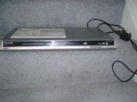 Panasonic DVD Player - Model No. DVD S29