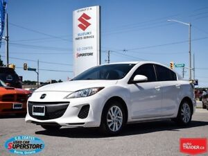 2012 Mazda Mazda3 GS ~Skyactiv Technology ~Heated Seats ~Alloys