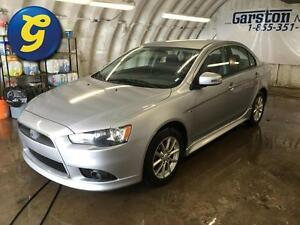 2015 Mitsubishi Lancer SE*CVT*****PAY $64.33 WEEKLY ZERO DOWN***